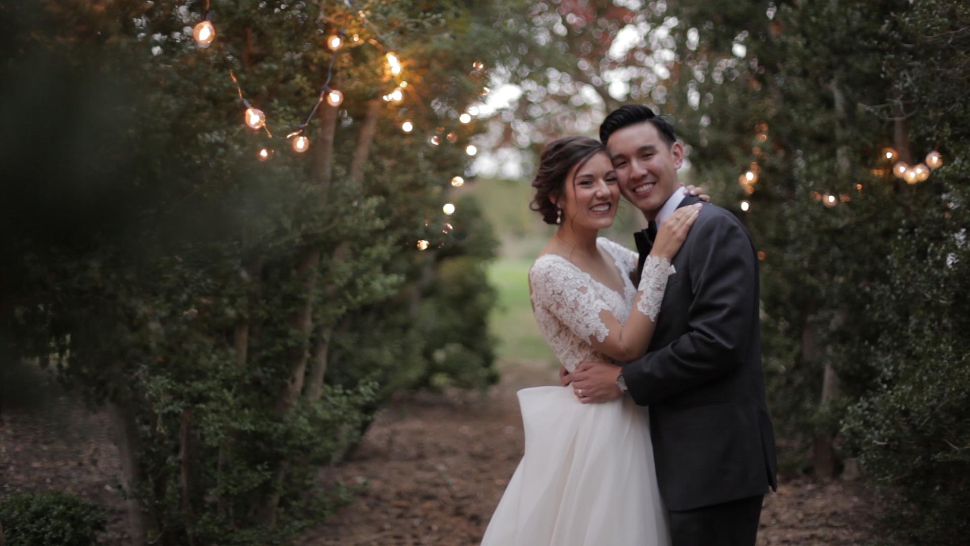 Caitlin & Daniel